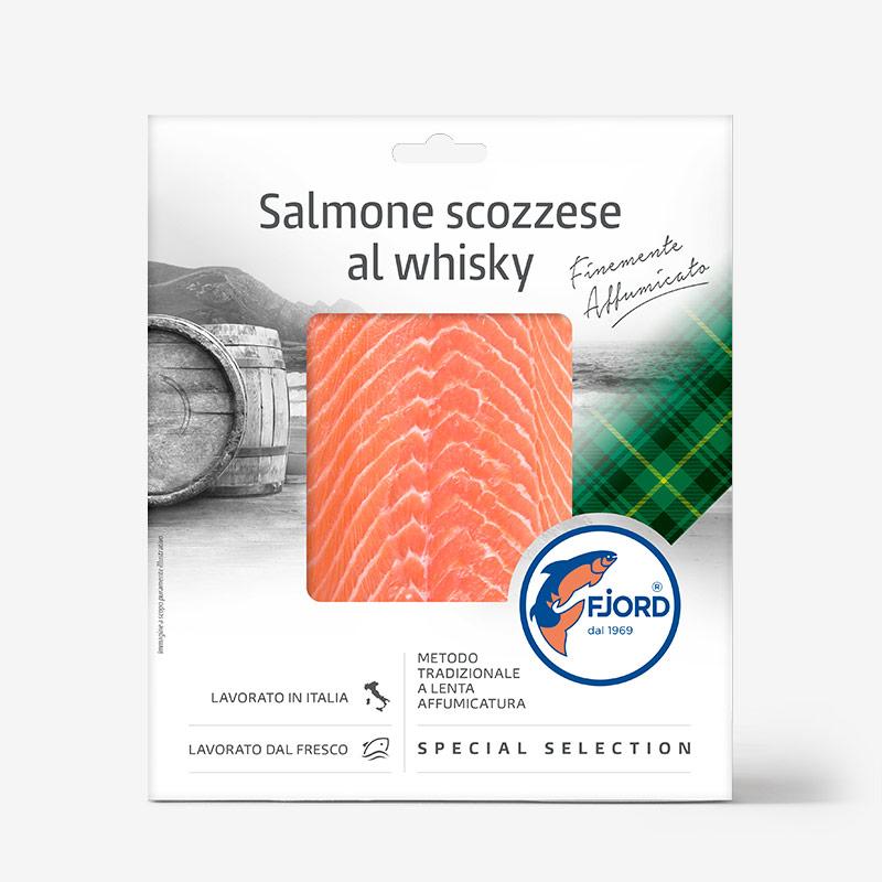 Salmone Scozzese